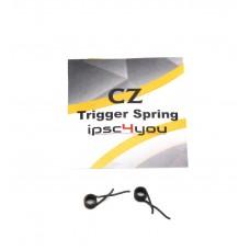 CZ Trigger Spring