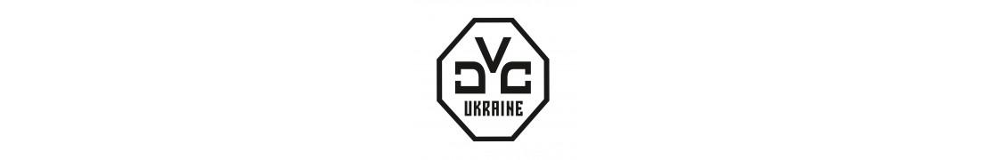 Продукція DVC