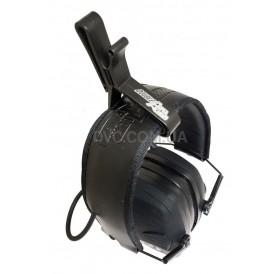 Кліпса DAA з магнітом для кріплення навушників