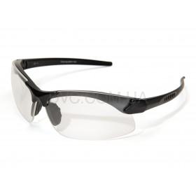 Захисні окуляри Edge Tactical Sharp Edge - (Thin Temple) clear