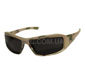 Захисні окуляри Edge Tactical Hamel - MultiCam Polarized Smoke