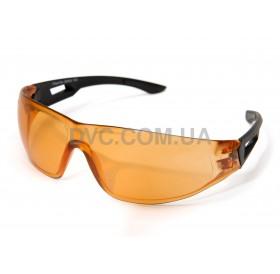 Захисні окуляри Edge Tactical Dragon Fire Tiger's Eye