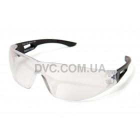 Захисні окуляри Edge Tactical Dragon Fire Clear