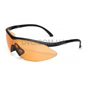 Захисні окуляри Edge Tactical Fastlink Tiger's Eye