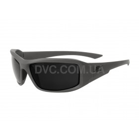 Захисні окуляри Edge Tactical Hamel - (Thin Temple) Gray G-15
