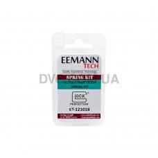 Комплект спортивных пружин Eemann Tech для GLOCK Gen 3, 4