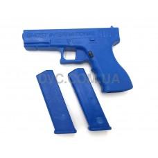 Тренировочный Пистолет GHOST