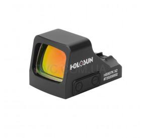 Коллиматорный прицел Holosun HS507K X2