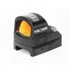 Коллиматорный прицел Holosun HS507C