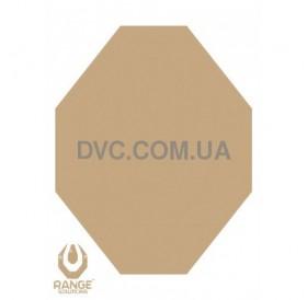 Мишень бумажная RS-IPSC