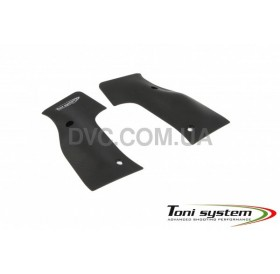 Накладки сменные на рукоятку TONI SYSTEM X3D для AR-15