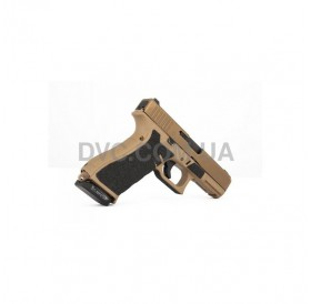 Наждачка для Рукоятки TONI SYSTEM GRIP17G4 для Glock 17 Gen4